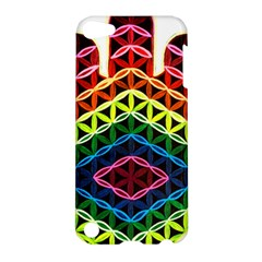 Hamsa Apple Ipod Touch 5 Hardshell Case by CruxMagic