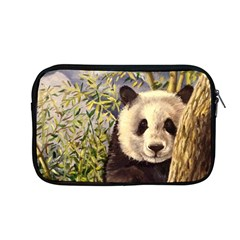 Panda Apple Macbook Pro 13  Zipper Case