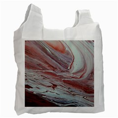 Female Recycle Bag (one Side)