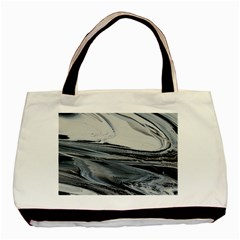 Space Drift Basic Tote Bag