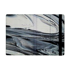 Space Drift Apple Ipad Mini Flip Case