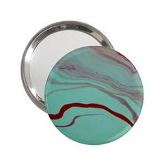 Floating Away 2 25  Handbag Mirrors