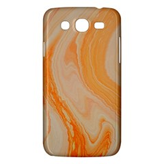 Orange Samsung Galaxy Mega 5 8 I9152 Hardshell Case