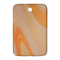 Orange 2 Samsung Galaxy Note 8 0 N5100 Hardshell Case