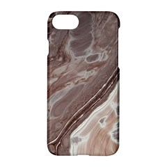 Mud Apple Iphone 7 Hardshell Case