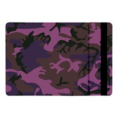 Camouflage Violet Apple Ipad Pro 10 5   Flip Case by snowwhitegirl