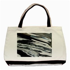 Space Orca Basic Tote Bag