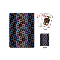 3 Playing Cards (mini)