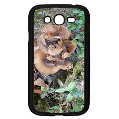 Abstract Of Mushroom Samsung Galaxy Grand Duos I9082 Case (black) by canvasngiftshop