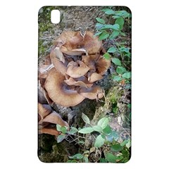 Abstract Of Mushroom Samsung Galaxy Tab Pro 8 4 Hardshell Case