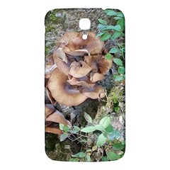 Abstract Of Mushroom Samsung Galaxy Mega I9200 Hardshell Back Case by canvasngiftshop