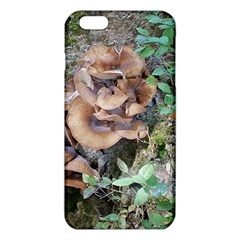 Abstract Of Mushroom Iphone 6 Plus/6s Plus Tpu Case by canvasngiftshop