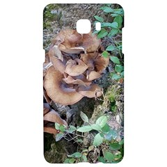 Abstract Of Mushroom Samsung C9 Pro Hardshell Case  by canvasngiftshop