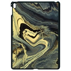 Yellow Nebula Apple Ipad Pro 9 7   Black Seamless Case by WILLBIRDWELL