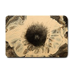 Flower Small Doormat  by WILLBIRDWELL
