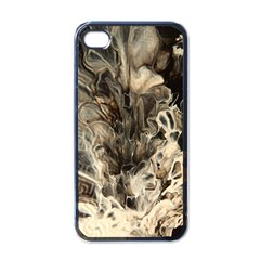 Orchid Apple Iphone 4 Case (black) by WILLBIRDWELL