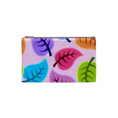Backdrop Background Beautiful Cosmetic Bag (small)