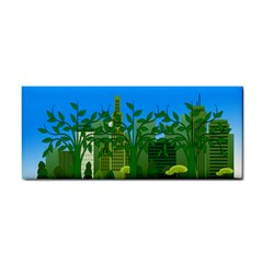 Environmental Protection Hand Towel