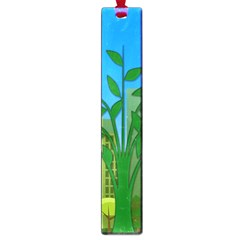 Environmental Protection Large Book Marks
