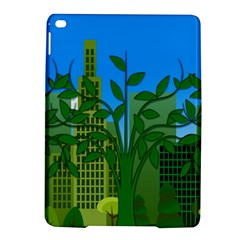 Environmental Protection Ipad Air 2 Hardshell Cases