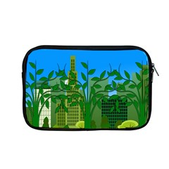 Environmental Protection Apple Macbook Pro 13  Zipper Case