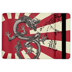 Rising Sun Flag Ipad Air 2 Flip