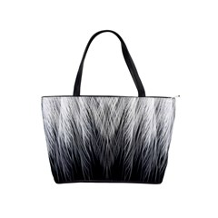 Feather Graphic Design Background Classic Shoulder Handbag