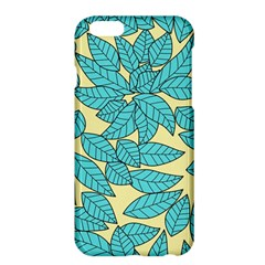 Leaves Dried Leaves Stamping Apple Iphone 6 Plus/6s Plus Hardshell Case