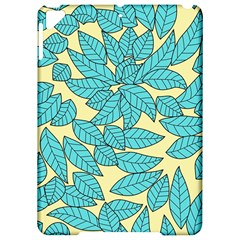 Leaves Dried Leaves Stamping Apple Ipad Pro 9 7   Hardshell Case by Nexatart