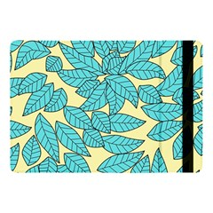 Leaves Dried Leaves Stamping Apple Ipad 9 7 by Nexatart