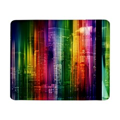 Skyline Light Rays Gloss Upgrade Samsung Galaxy Tab Pro 8 4  Flip Case