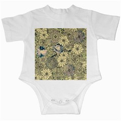Abstract Art Artistic Botanical Infant Creepers
