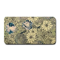 Abstract Art Artistic Botanical Medium Bar Mats