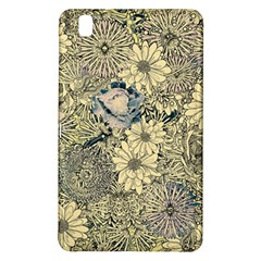 Abstract Art Artistic Botanical Samsung Galaxy Tab Pro 8 4 Hardshell Case