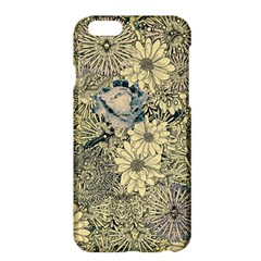 Abstract Art Artistic Botanical Apple Iphone 6 Plus/6s Plus Hardshell Case