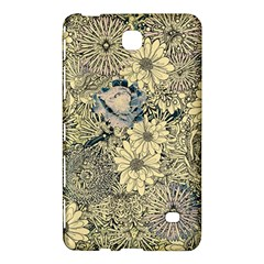 Abstract Art Artistic Botanical Samsung Galaxy Tab 4 (7 ) Hardshell Case