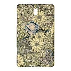 Abstract Art Artistic Botanical Samsung Galaxy Tab S (8 4 ) Hardshell Case