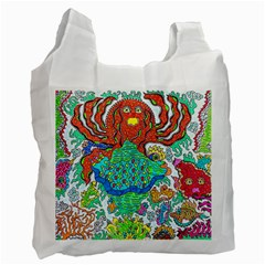 Ocalafish Recycle Bag (two Side)