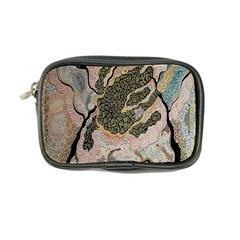 Lizard Volcano Coin Purse