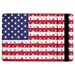 Usa Flag Halloween Holiday Nightmare Stripes Ipad Air 2 Flip by PodArtist