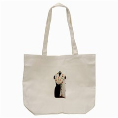 Indiahandycrfats Women Fashion White Dupatta With Multicolour Pompom All Four Sides For Girls/women Tote Bag (cream) by Indianhandycrafts