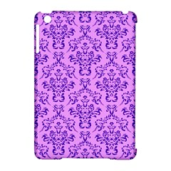 Victorian Violet Apple Ipad Mini Hardshell Case (compatible With Smart Cover) by snowwhitegirl