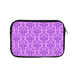 Victorian Violet Apple Macbook Pro 15  Zipper Case