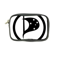 Logo Of Pirate Party Australia Coin Purse by abbeyz71