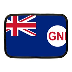 Government Ensign Of Northern Ireland, 1929 1973 Netbook Case (medium) by abbeyz71