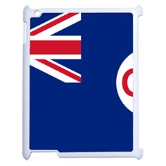 Government Ensign Of Northern Ireland, 1929 1973 Apple Ipad 2 Case (white) by abbeyz71