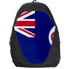 Government Ensign Of Northern Ireland, 1929 1973 Backpack Bag by abbeyz71