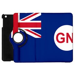 Government Ensign Of Northern Ireland, 1929 1973 Apple Ipad Mini Flip 360 Case by abbeyz71