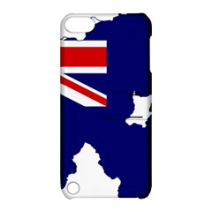 Flag Map Of Government Ensign Of Northern Ireland, 1929 1973 Apple Ipod Touch 5 Hardshell Case With Stand by abbeyz71