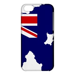 Flag Map Of Government Ensign Of Northern Ireland, 1929 1973 Apple Iphone 5c Hardshell Case